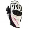 IXON RS TATOO VX LADY HP - BLACK/WHITE/PINK