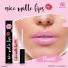 Nadeara Nice Matte Lip สี SWEET