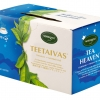 ชา Nordqvist : Tea Heaven bagged