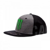CAP TRUCKER MONSTER CAMP ADJUSTABIE