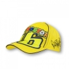 CAP THE DOCTOR 46 YELLOW