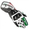 SPIDI CARBO TRACK - WHITE/GREEN/RED