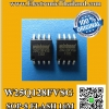 W25Q128FVSG SOP-8 FLASH 16M