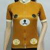 เสื้อปั่นจักรยาน Beer Collection