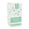 WTB - Ginger Green Chai - 25 tea bags/กล่อง