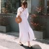 แม็กซี่เดรส Partysu Boho Maxi Dress