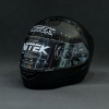 NITEK P1 BLACK CARBON