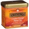 Twinings, Ceylon Orange Pekoe Loose Tea, Medium, 3.53 oz (100 g)