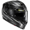 HJC RPHA70 MARVEL BLACK PANTHER MC5SF