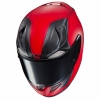 HJC RPHA 11 MARVEL DEADPOOL 2 MC1SF