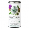Republic of Tea - Organic Milk Thistle SuperHerb