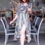 ชุดเดรส I'm So Vintage Dress
