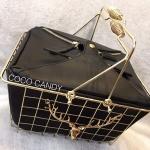 กระเป๋า Supermarket Basket Bag