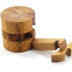 จิ๊กซอว์ไม้ บล๊อคไม้ ตัวต่อไม้ บลีอคต่อ (Interlocking Puzzles)
