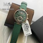 นาฬิกาข้อมือ MICHAEL KORS รุ่น Sawyer Ladies Green Watch MK2581
