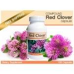 Red Clover Plus เรดโคลเวอร์พลัส 100 cap.ช่วยล้างสารพิษในตับ ไต และช่วยฟอกเลือดให้สะอาด ต้านการติดเชื้อและการอักเสบวิตามินที่โดมเลือกทาน