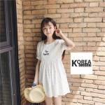 ชุดเดรสแฟชั่น Dotty KoKo Mini Dress