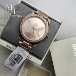 MICHAEL KORS Michael Kors Bradshaw Rose Gold-Tone MK6556
