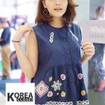 เสื้อผ้าแฟชั่นเกาหลี ชุดไหนใส่แล้วเกิด