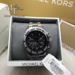 Michael Kors Women's MK5753 Everest Stainless Steel Watch MK5753