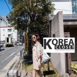 เดรสแฟชั่นเกาหลี Boho Embroidery Flower Dress
