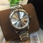 Michael Kors Hartman Stainless Steel Bracelet Ladies Watch MK 3489