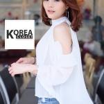ทำไมเราจึงควรเลือกใส่เสื้อผ้าเกาหลีราคาถูก