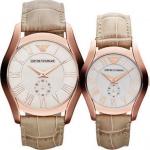 นาฬิกาคู่ (Couples Watch)