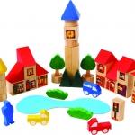 ของเล่นเสริมสร้างจินตนาการ ของเล่นเสริมพัฒนาการสำหรับเด็กวัย 3 ปี+