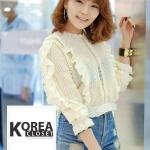 เทคนิคการขายเสื้อผ้าแฟชั่นเกาหลีให้ได้กำไร