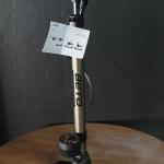 อุปกรณ์สูบลมตั้งพื้น BETO รุ่น CMP-069 หน้าปัดสีดำ