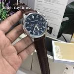 MICHAEL KORS Gage Chronograph Blue Dial Men's Watch MK8362