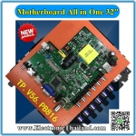"SKR.816 TP.V56.P816 Motherboard All in One 32"" LED TV"