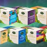 Nordqvist - Tea bags