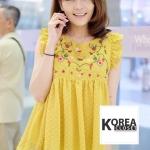 เสื้อผ้าแฟชั่นเกาหลี สวยแรงแซงทุกกระแสนิยม