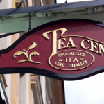 The Tea Center of Stockholm