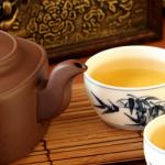 ชาจีน (Chinese Tea)