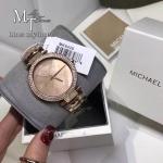 MICHAEL KORS Parker Mother Of Pearl Dial Ladies Watch MK6426
