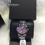 MARC BY MARC JACOBS Women's Amy Stainless Steel Bracelet Watch 36mm MBM3300