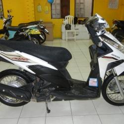 Rental Honda Click 110cc Auto
