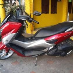 Rental Yamaha NMAX 155cc Auto
