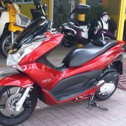Rental Honda PCX 150cc Auto