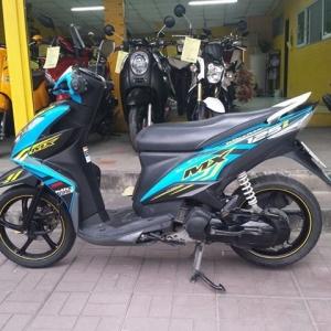 Rental Yamaha Mio 125cc Auto