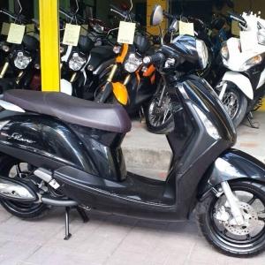 Rental Yamaha Grand Filano 125cc Auto
