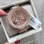 นาฬิกาข้อมือ MICHAEL KORS รุ่น Wren Crystal Pave Dial Chronograph Ladies Watch - MK6096 thumbnail 3