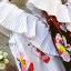 ชุดเดรส Summer Macawbird Pleats Dress thumbnail 5