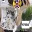 เสื้อแฟชั่น Avril Francais Sleeveless wt jewel Top thumbnail 1