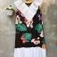 ชุดเดรส Summer Macawbird Pleats Dress thumbnail 8