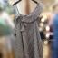 เดรส Lady Stripe Dress thumbnail 9