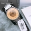 Emporio Armani Dress Beige Dial Men's Stainless Steel Watch - AR1922 thumbnail 2